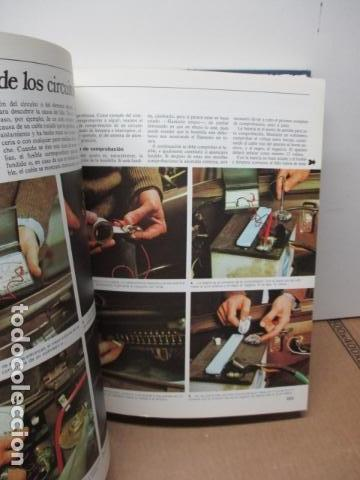 Coches y Motocicletas: Bricolage del automovil - Tomo 3 - Foto 15 - 83975260