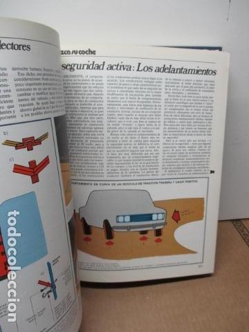 Coches y Motocicletas: Bricolage del automovil - Tomo 3 - Foto 16 - 83975260