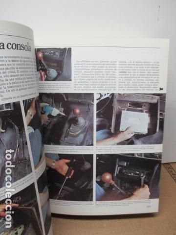 Coches y Motocicletas: Bricolage del automovil - Tomo 3 - Foto 19 - 83975260