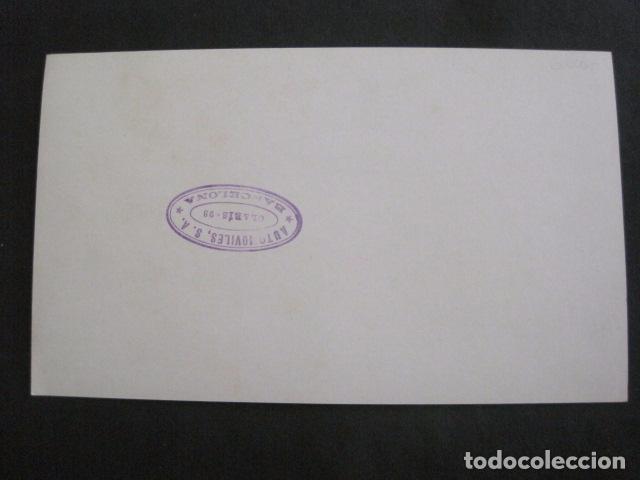 Coches y Motocicletas: HORCH 8 - CABRIOLET PULLMAN -PEQUEÑO CARTEL -VER FOTOS-(V-11.086) - Foto 3 - 86747756