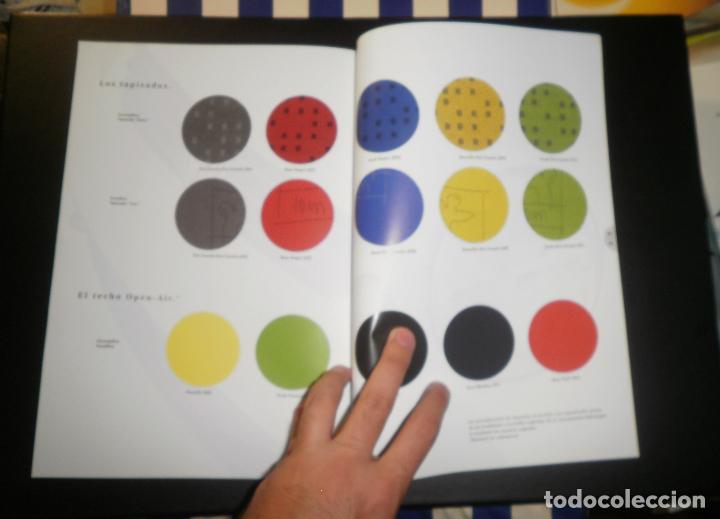 Coches y Motocicletas: Folleto/Catálogo de coches. Volkswagen Lupo. 2001 Enero, 50 páginas - Foto 3 - 87186272