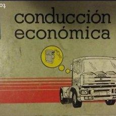 Coches y Motocicletas: CONDUCCION ECONOMICA PEGASO TRONER (ZCETA). Lote 87983848
