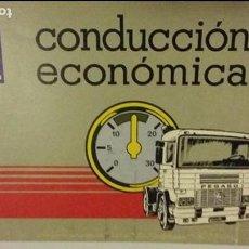 Coches y Motocicletas: CONDUCCION ECONOMICA PEGASO TECNO (ZCETA). Lote 87984328