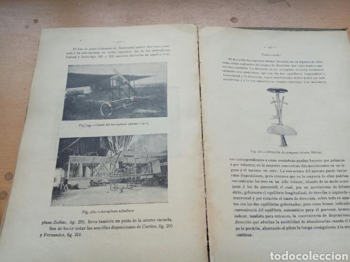 Coches y Motocicletas: Curso de aviación 1910 - Foto 2 - 90892848