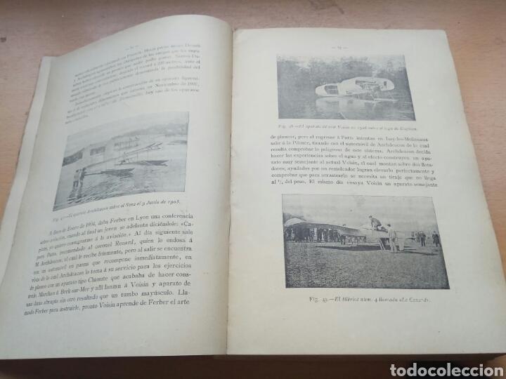 Coches y Motocicletas: Curso de aviación 1910 - Foto 4 - 90892848