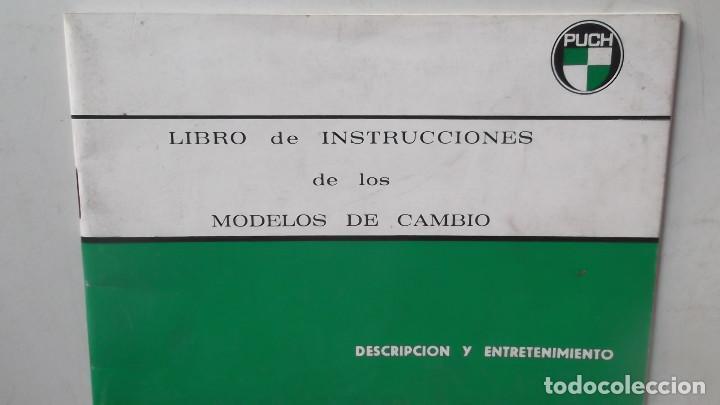 Catalogo manual instrucciones original avello s - Sold