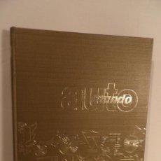 Coches y Motocicletas - AUTOMUNDO - TOMO IV - CÓDEX 1968 - 91671015