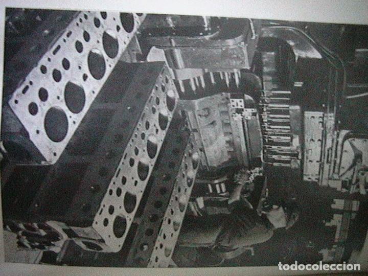 Coches y Motocicletas: Libro antiguo coches motores - Foto 17 - 91810815