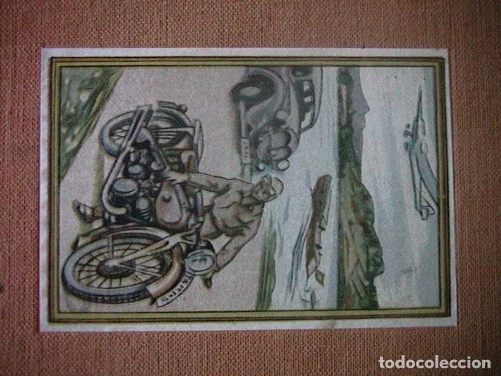 Coches y Motocicletas: Libro antiguo coches motores - Foto 20 - 91810815