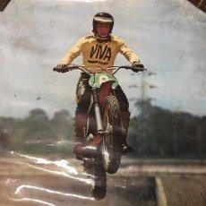 Coches y Motocicletas: POSTER VIVA MONTESA 97X63CM MONTESA CAPPRA VR 250.. Lote 96553255