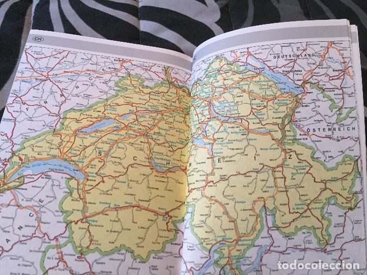Coches y Motocicletas: Libro BMW servicio año 1991 1992 - Foto 3 - 96751179