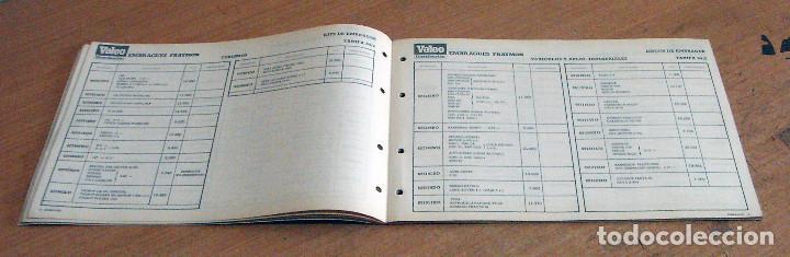 catálogo general de embragues valeo fraymon fer - Comprar Catálogos ...