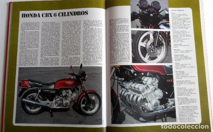 Coches y Motocicletas: LIBRO DOS RUEDAS - VOLUMEN QUINTO. - Foto 2 - 97758300