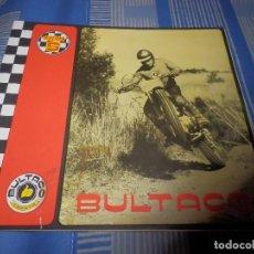 Coches y Motocicletas: CATALOGO BULTACO SHERPA S INGLES. Lote 98504863