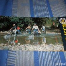 Coches y Motocicletas: CATALOGO BULTACO CAMPERA,SATURNO. Lote 98506407