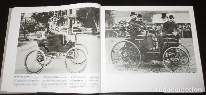Coches y Motocicletas: CARS. THE EARLY YEARS. LOS PRIMEROS AÑOS DEL AUTOMÓVIL EN LA COLECCIÓN FOTOGRÁFICA HULTON GETTY. - Foto 4 - 102833359