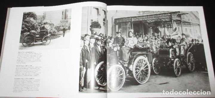 Coches y Motocicletas: CARS. THE EARLY YEARS. LOS PRIMEROS AÑOS DEL AUTOMÓVIL EN LA COLECCIÓN FOTOGRÁFICA HULTON GETTY. - Foto 5 - 102833359