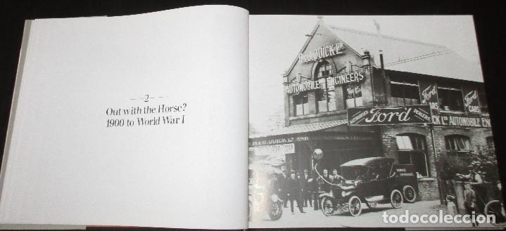 Coches y Motocicletas: CARS. THE EARLY YEARS. LOS PRIMEROS AÑOS DEL AUTOMÓVIL EN LA COLECCIÓN FOTOGRÁFICA HULTON GETTY. - Foto 6 - 102833359