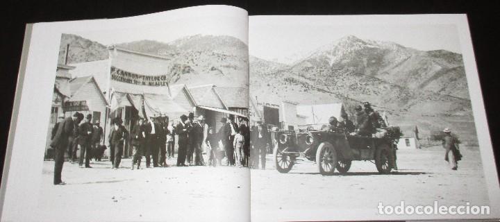 Coches y Motocicletas: CARS. THE EARLY YEARS. LOS PRIMEROS AÑOS DEL AUTOMÓVIL EN LA COLECCIÓN FOTOGRÁFICA HULTON GETTY. - Foto 7 - 102833359