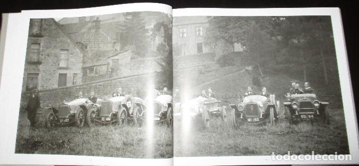 Coches y Motocicletas: CARS. THE EARLY YEARS. LOS PRIMEROS AÑOS DEL AUTOMÓVIL EN LA COLECCIÓN FOTOGRÁFICA HULTON GETTY. - Foto 9 - 102833359