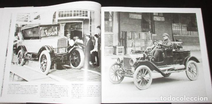 Coches y Motocicletas: CARS. THE EARLY YEARS. LOS PRIMEROS AÑOS DEL AUTOMÓVIL EN LA COLECCIÓN FOTOGRÁFICA HULTON GETTY. - Foto 10 - 102833359