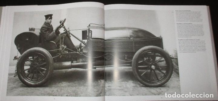 Coches y Motocicletas: CARS. THE EARLY YEARS. LOS PRIMEROS AÑOS DEL AUTOMÓVIL EN LA COLECCIÓN FOTOGRÁFICA HULTON GETTY. - Foto 11 - 102833359