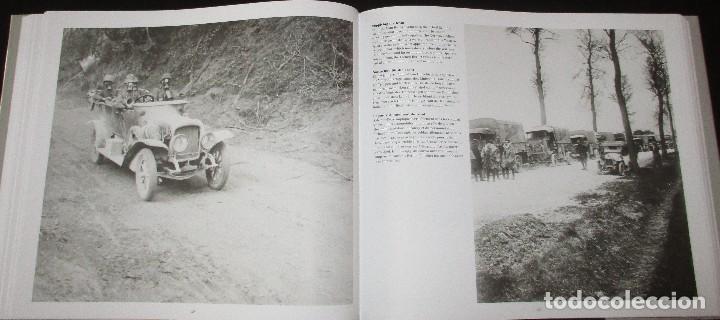 Coches y Motocicletas: CARS. THE EARLY YEARS. LOS PRIMEROS AÑOS DEL AUTOMÓVIL EN LA COLECCIÓN FOTOGRÁFICA HULTON GETTY. - Foto 14 - 102833359