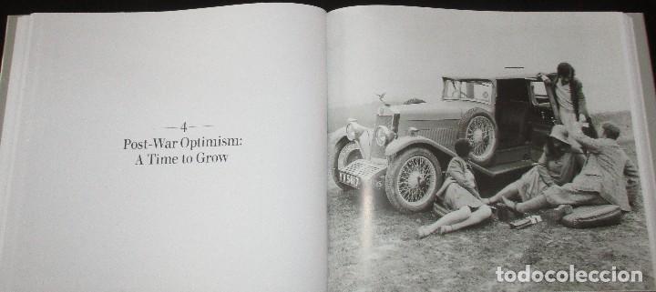 Coches y Motocicletas: CARS. THE EARLY YEARS. LOS PRIMEROS AÑOS DEL AUTOMÓVIL EN LA COLECCIÓN FOTOGRÁFICA HULTON GETTY. - Foto 15 - 102833359