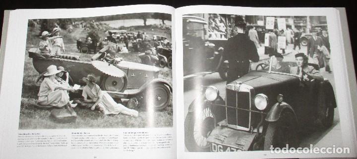 Coches y Motocicletas: CARS. THE EARLY YEARS. LOS PRIMEROS AÑOS DEL AUTOMÓVIL EN LA COLECCIÓN FOTOGRÁFICA HULTON GETTY. - Foto 16 - 102833359