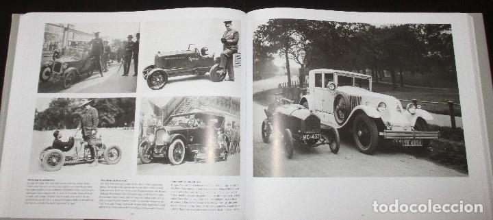 Coches y Motocicletas: CARS. THE EARLY YEARS. LOS PRIMEROS AÑOS DEL AUTOMÓVIL EN LA COLECCIÓN FOTOGRÁFICA HULTON GETTY. - Foto 17 - 102833359