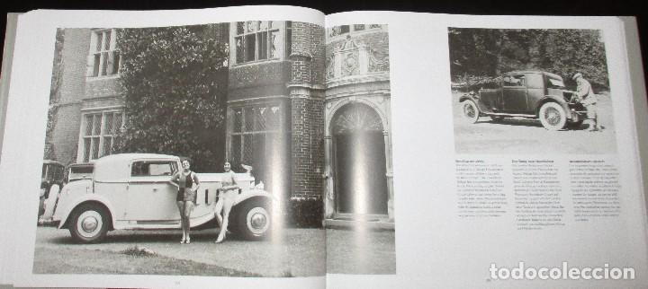Coches y Motocicletas: CARS. THE EARLY YEARS. LOS PRIMEROS AÑOS DEL AUTOMÓVIL EN LA COLECCIÓN FOTOGRÁFICA HULTON GETTY. - Foto 20 - 102833359