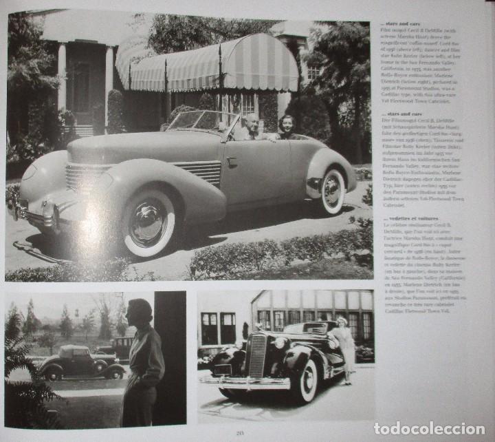 Coches y Motocicletas: CARS. THE EARLY YEARS. LOS PRIMEROS AÑOS DEL AUTOMÓVIL EN LA COLECCIÓN FOTOGRÁFICA HULTON GETTY. - Foto 21 - 102833359