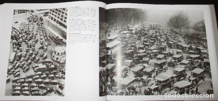 Coches y Motocicletas: CARS. THE EARLY YEARS. LOS PRIMEROS AÑOS DEL AUTOMÓVIL EN LA COLECCIÓN FOTOGRÁFICA HULTON GETTY. - Foto 22 - 102833359