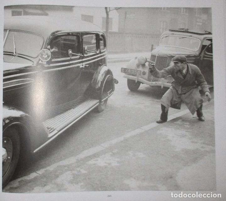 Coches y Motocicletas: CARS. THE EARLY YEARS. LOS PRIMEROS AÑOS DEL AUTOMÓVIL EN LA COLECCIÓN FOTOGRÁFICA HULTON GETTY. - Foto 24 - 102833359