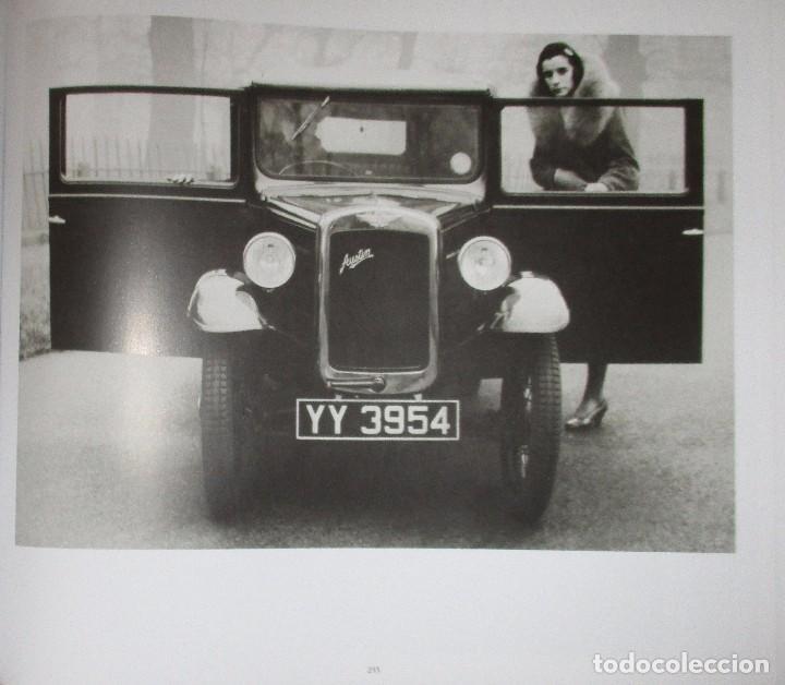 Coches y Motocicletas: CARS. THE EARLY YEARS. LOS PRIMEROS AÑOS DEL AUTOMÓVIL EN LA COLECCIÓN FOTOGRÁFICA HULTON GETTY. - Foto 25 - 102833359