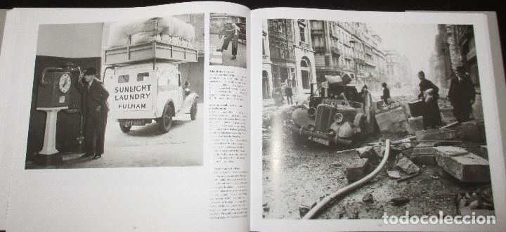 Coches y Motocicletas: CARS. THE EARLY YEARS. LOS PRIMEROS AÑOS DEL AUTOMÓVIL EN LA COLECCIÓN FOTOGRÁFICA HULTON GETTY. - Foto 26 - 102833359