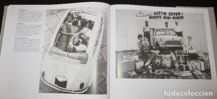 Coches y Motocicletas: CARS. THE EARLY YEARS. LOS PRIMEROS AÑOS DEL AUTOMÓVIL EN LA COLECCIÓN FOTOGRÁFICA HULTON GETTY. - Foto 32 - 102833359