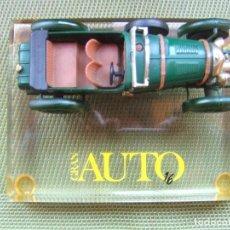 Coches y Motocicletas: BENTLEY MATCHBOX Y2 1930 PEANA GRAN AUTO 16. Lote 110124055