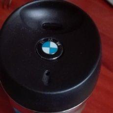 Coches y Motocicletas: TERMO DE BMW DE ALUMINIO NUEVO. Lote 111428315