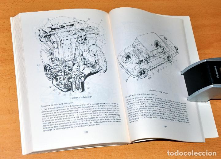 Coches y Motocicletas: DETALLE 1. - Foto 2 - 111779027