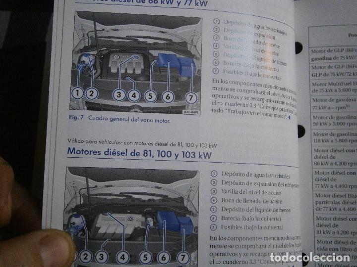Coches y Motocicletas: MANUAL DE HUSO Y ENTRETENIMIENTO - Foto 3 - 112044291