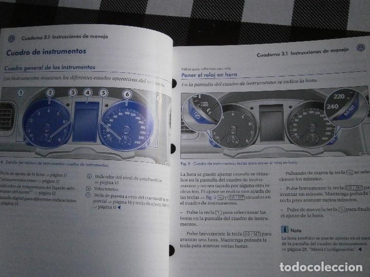 Coches y Motocicletas: MANUAL DE HUSO Y ENTRETENIMIENTO - Foto 11 - 112044291