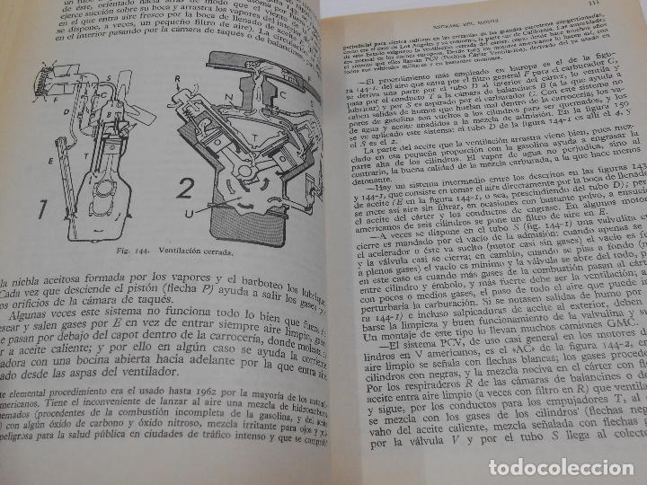 Coches y Motocicletas: MANUAL DE AUTOMOVILES ARIAS PAZ. EDICION 45. 1982. - Foto 2 - 112608179