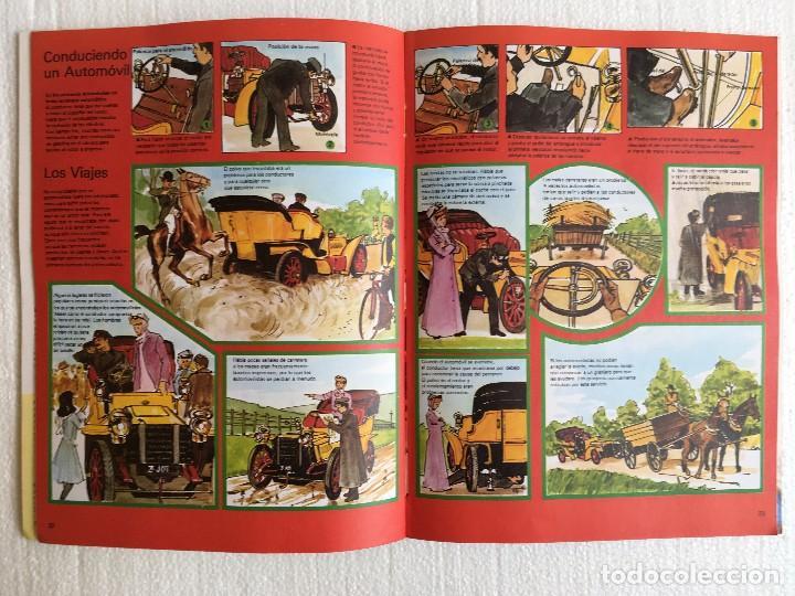 Coches y Motocicletas: Libro EL NACIMIENTO DEL AUTOMOVIL - Foto 3 - 113500187