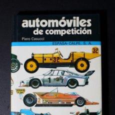 Coches y Motocicletas: AUTOMOVILES DE COMPETICIÓN. Lote 113691023