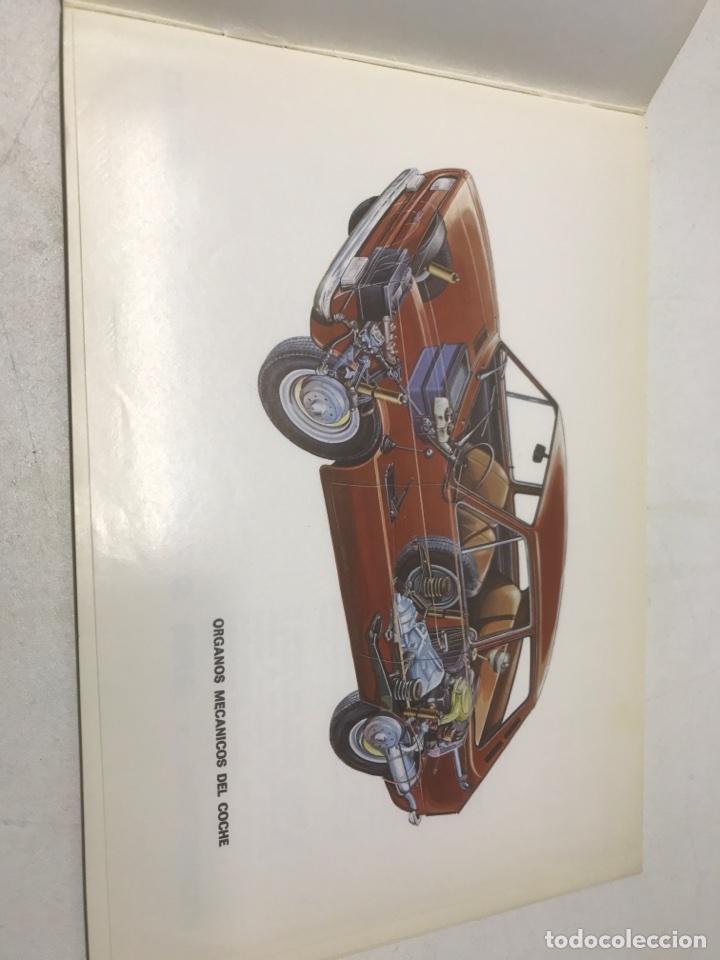 Coches y Motocicletas: SEAT 133 MANUAL DE USO Y ENTRETENIMIENTO - Foto 3 - 115139772