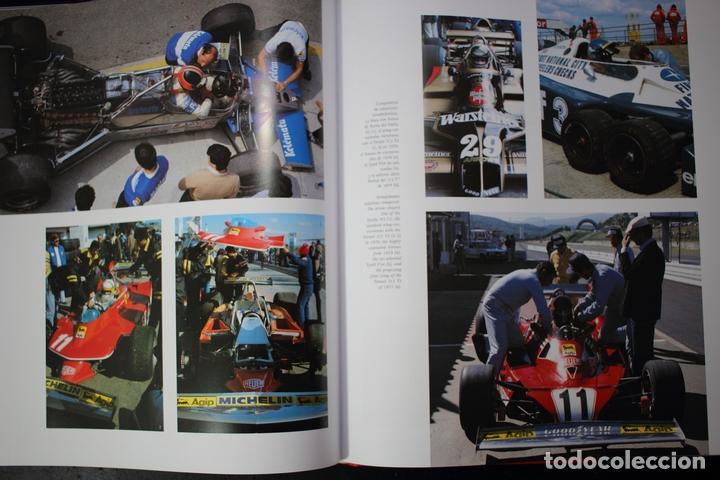 Coches y Motocicletas: FÓRMULA 1 COMPETICIÓN - Foto 10 - 115330319
