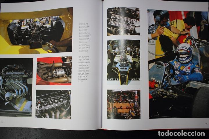 Coches y Motocicletas: FÓRMULA 1 COMPETICIÓN - Foto 11 - 115330319