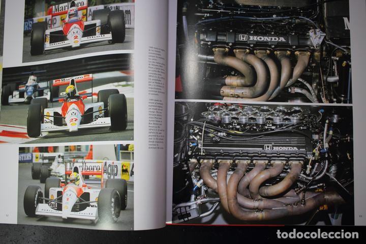 Coches y Motocicletas: FÓRMULA 1 COMPETICIÓN - Foto 4 - 115330319