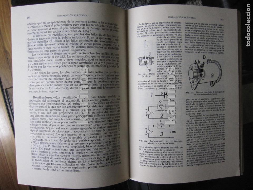 Coches y Motocicletas: Manual De Automóviles. 41 edición 1975. - M. Arias Paz c1 - Foto 3 - 116193655